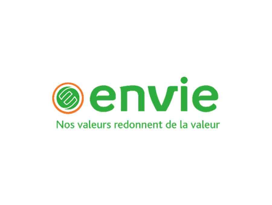 Logo Réseau Envie
