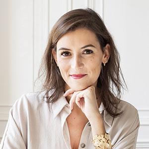Lorella Contardo Directrice de compte chez Look Sharp Paris