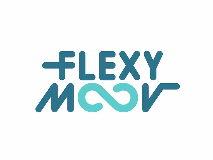 flexy moov client l'agence look sharp Paris