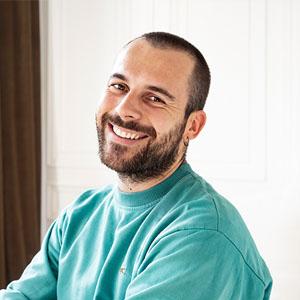 Luc Denoyelle Consultant chez Look Sharp Paris